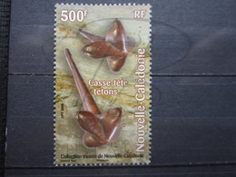 VEND BEAU TIMBRE DE NOUVELLE-CALEDONIE N° 1044 , XX !!! (b) - Nueva Caledonia