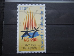 VEND BEAU TIMBRE DE NOUVELLE-CALEDONIE N° 1060 , XX !!! (b) - Nueva Caledonia