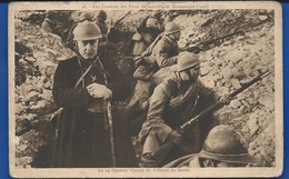 Aumonier Militaire  L'Heure H L'Heure Du Destin - War 1914-18