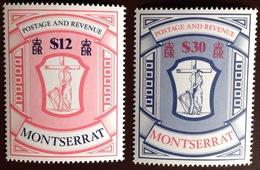 Montserrat 1983 Coat Of Arms Emblem MNH - Montserrat