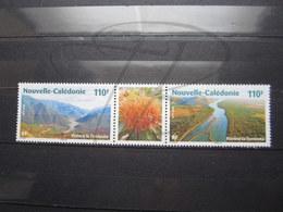 VEND BEAUX TIMBRES DE NOUVELLE-CALEDONIE N° 1082 + 1083 , XX !!! (b) - Nueva Caledonia