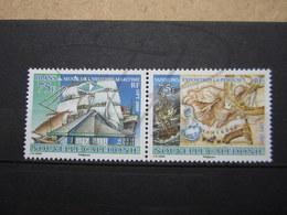 VEND BEAUX TIMBRES DE NOUVELLE-CALEDONIE N° 1080 + 1081 , XX !!! - Nueva Caledonia