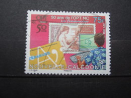 VEND BEAU TIMBRE DE NOUVELLE-CALEDONIE N° 1046 , XX !!! - Nueva Caledonia