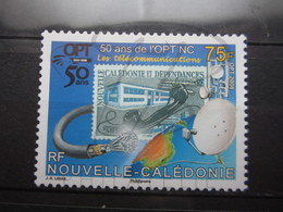 VEND BEAU TIMBRE DE NOUVELLE-CALEDONIE N° 1047 , XX !!! - Nueva Caledonia