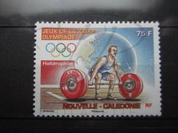 VEND BEAU TIMBRE DE NOUVELLE-CALEDONIE N° 1050 , XX !!! - Nueva Caledonia