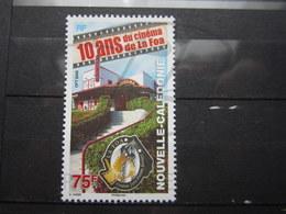 VEND BEAU TIMBRE DE NOUVELLE-CALEDONIE N° 1069 , XX !!! - Nueva Caledonia