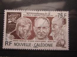 VEND BEAU TIMBRE DE NOUVELLE-CALEDONIE N° 1079 , XX !!! - Nueva Caledonia
