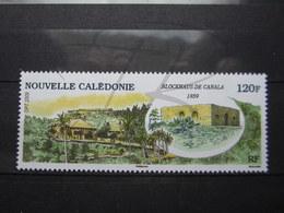 VEND BEAU TIMBRE DE NOUVELLE-CALEDONIE N° 1084 , XX !!! - Nueva Caledonia