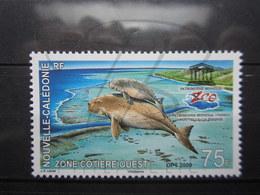 VEND BEAU TIMBRE DE NOUVELLE-CALEDONIE N° 1088 , XX !!! - Nueva Caledonia
