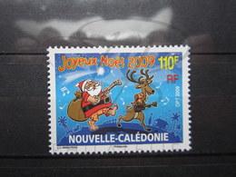 VEND BEAU TIMBRE DE NOUVELLE-CALEDONIE N° 1090 , XX !!! - Nueva Caledonia