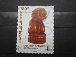 VEND BEAU TIMBRE DE NOUVELLE-CALEDONIE N° 1065 , XX !!! - Nueva Caledonia