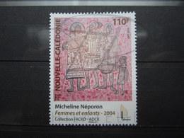 VEND BEAU TIMBRE DE NOUVELLE-CALEDONIE N° 1091 , XX !!! (b) - Nueva Caledonia