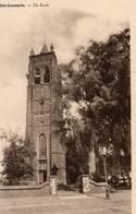 Hoogstraten  Sint Lenaarts  De Kerk  Niet Verst  Uitg Peeraer - Hoogstraten