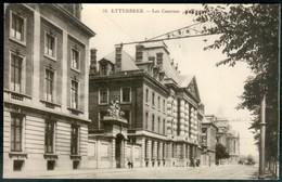 ETTERBEEK : Les Casernes - Etterbeek
