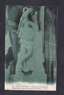Vente Immediate Chatenois (88) Interieur De L' Eglise - Monument Aux Morts Pour La Patrie ( D.D.) - Chatenois