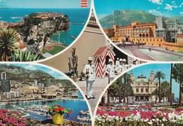 MONACO MULTIVUES (dil321) - Monaco
