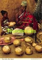 CPSM NIGERIA PHOTO JOHN HINDE BRASS SMITH BIDA - Nigeria