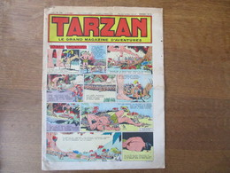 TARZAN N° 242 DU 12 MAI 1951 - Tarzan