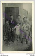 13. BOUC BEL AIR . PHOTO-CPA D'une Famille En 1936 (Nom De Famille Sur Demande). - France