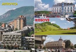 KOSOVO/MITROVICA MULTIVUES (dil258) - Kosovo