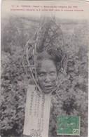 TONKIN - Hanoï - Sous-Officier Indigène Doï 1585 Empoisonneur Décapité Le 8 Juillet 1908 Selon La Coutume Annamite - Viêt-Nam