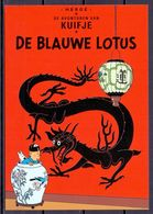 BK Hergé Moulinsart Tintin Kuifje NL 73 - Cartes-maximum (CM)