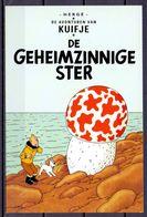 BK Hergé Moulinsart Tintin Kuifje NL 78 - Cartes-maximum (CM)