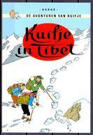 BK Hergé Moulinsart Tintin Kuifje NL 88 - Cartes-maximum (CM)