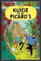 BK Hergé Moulinsart Tintin Kuifje NL 91 - Cartes-maximum (CM)