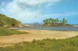 Seychelles - MAHE - Port Glaud - Timbre - Seychelles