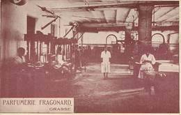 Dép 06 - Parfumeries - Grasse - Parfumerie Fragonard - Bon état Général - Grasse