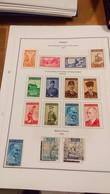 Turchia PO 1940 Intesa Balcanica   Scott.847+Nuovi/Usati + See Scan On Scott.Page; - 1921-... Repubblica