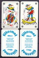Belgie - Speelkaarten - ** 2 Jokers - Filtermat - Cartes à Jouer Classiques