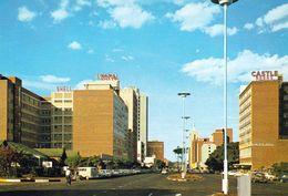 1 AK Simbabwe Rhodesia * Ansicht Von Salisbury (bis 18. April 1982 Salisbury) Heute Harare Die Hauptstadt Von Simbabwe - Zimbabwe