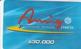 Colombia - Amigo $ 30.000 - Colombia