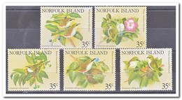 Norfolk 1982, Postfris MNH, Birds - Norfolk Eiland