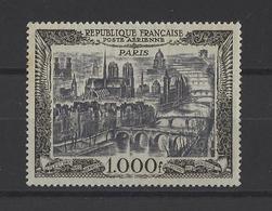 FRANCE  YT PA  N° 29  Neuf **  1950 - Airmail