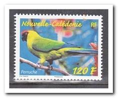 Nieuw Caledonië 2014, Postfris MNH, Birds - Nieuw-Caledonië