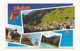 AUTRICHE St ANTON AM ARLBERG - St. Anton Am Arlberg