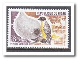 Niger 1981, Postfris MNH, Birds - Niger (1960-...)