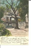 Carte Postale Ancienne. 1905. KISLOVODSK Russie. Voir Description - Ouzbékistan