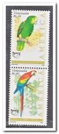 Venezuela 1993, Postfris MNH, Birds, Parrots - Venezuela