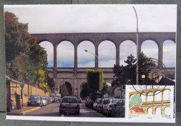FRANCE - 2010 - PJ 4503 - PONT AQUEDUC DE CACHAN - 2010-....