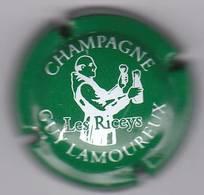 LAMOUREUX N°4 - Champagne