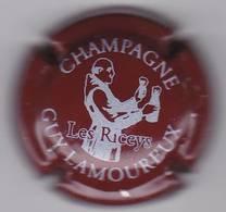 LAMOUREUX N°6 - Champagne