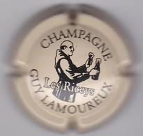 LAMOUREUX N°1 - Champagne