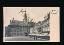 Emden - Rathaus [AA37 2.122 - Ohne Zuordnung