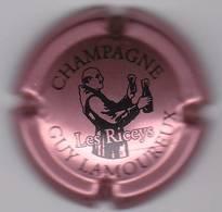 LAMOUREUX N°2 - Champagne