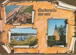 QUIBERVILLE SUR MER VUES - France