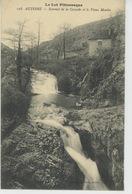 AUTOIRE - Sommet De La Cascade Et Le Vieux Moulin - Frankreich